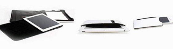 Tablet-PC-Taschen & Ipad-Taschen