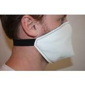 NEU! Mund- und Nasenmaske für Hörgeräteträger oder Friseurbesuche Combi 4418