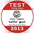 Deutschlands beste Shops 2013